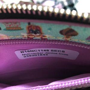 Dooney & Bourke Bags - New Dooney & Bourke Nutcracker Disney Purse Bag